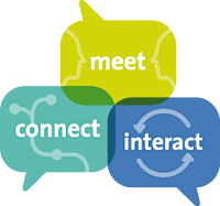meet connect interact